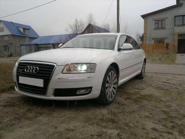 Audi A8, 2008 год, 1 400 000 руб.