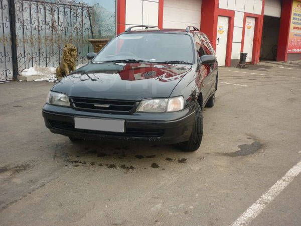 Toyota Caldina, 1995 год, 443 433 руб.