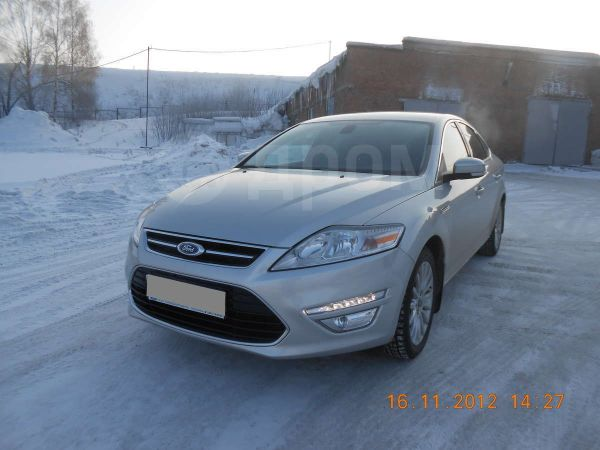 Ford Mondeo, 2011 год, 720 000 руб.