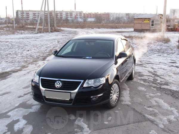 Volkswagen Passat, 2007 год, 670 000 руб.