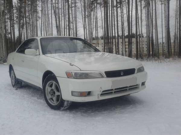Toyota Mark II, 1994 год, 205 000 руб.