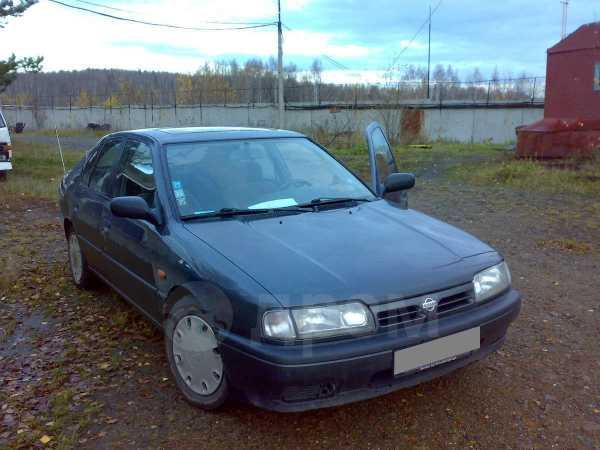 Nissan Primera, 1994 год, 180 000 руб.