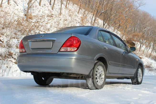 Nissan Bluebird Sylphy, 2005 год, 315 000 руб.