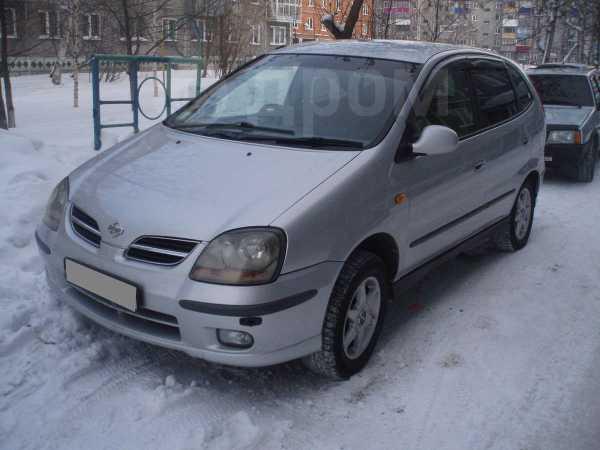 Nissan Tino, 2000 год, 265 000 руб.