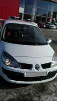 Renault Scenic, 2008 год, 445 000 руб.