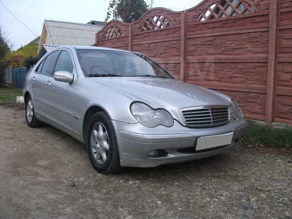 Mercedes-Benz C-Class, 2000 год, 420 000 руб.