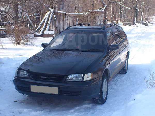 Toyota Caldina, 1993 год, 175 000 руб.