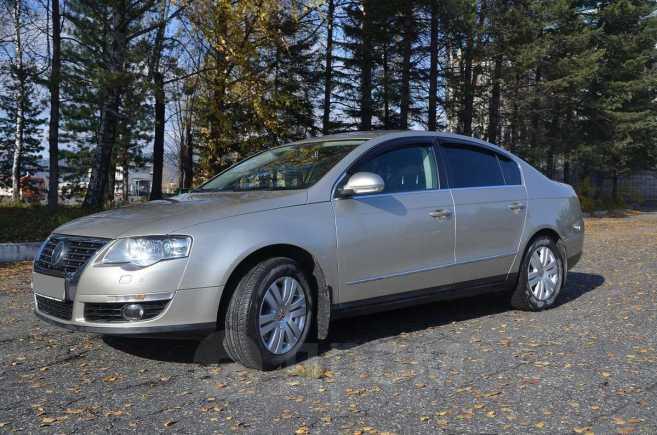 Volkswagen Passat, 2008 год, 670 000 руб.