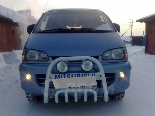 Mitsubishi Delica, 1994 год, 220 000 руб.