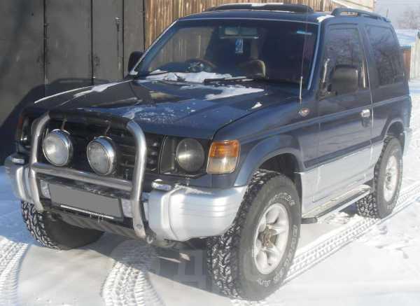 Mitsubishi Pajero, 1992 год, 320 000 руб.