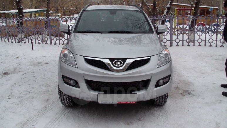 Great Wall Hover H5, 2011 год, 835 000 руб.