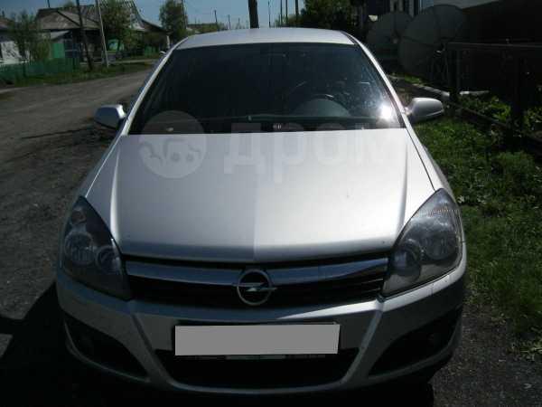 Opel Astra, 2006 год, 370 000 руб.