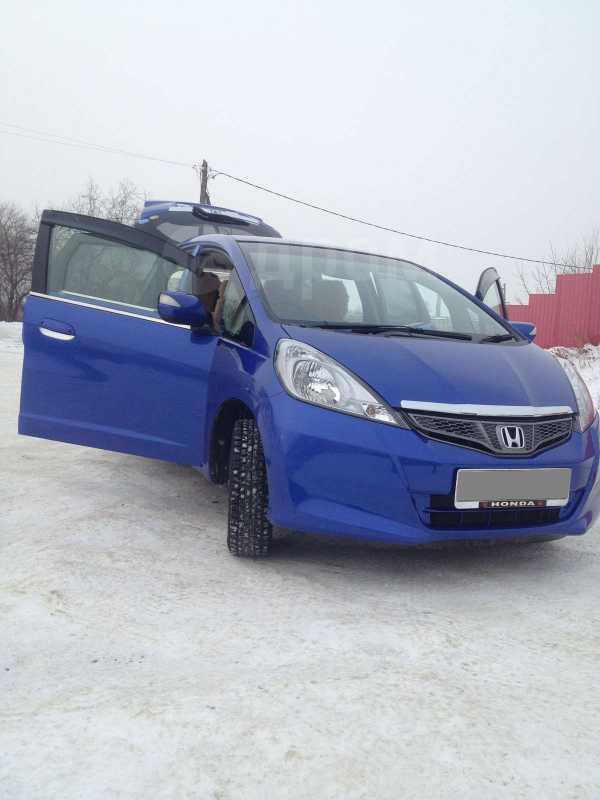 Honda Fit, 2011 год, 420 000 руб.