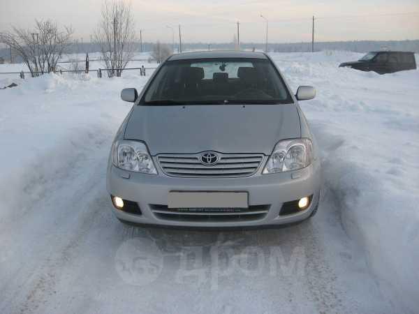 Toyota Corolla, 2005 год, 465 000 руб.