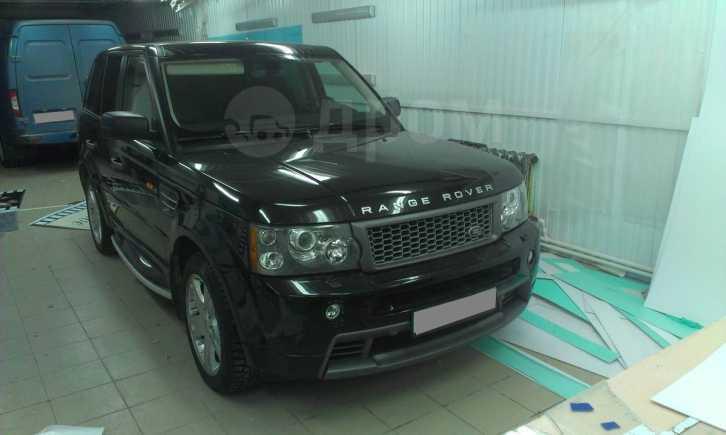 Land Rover Range Rover Sport, 2008 год, 2 050 000 руб.