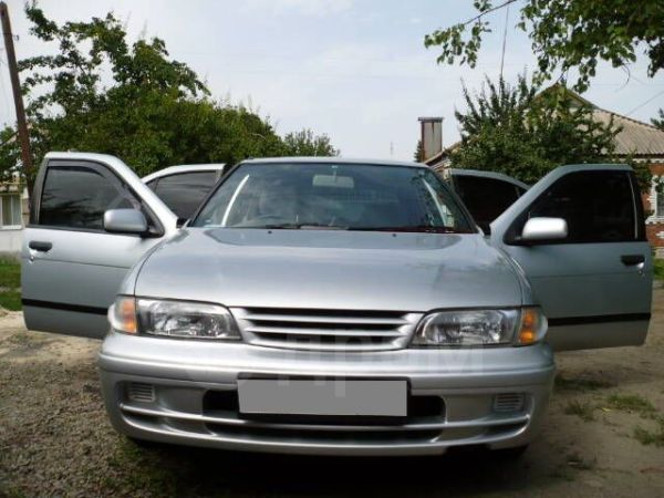Nissan Pulsar, 1999 год, 200 000 руб.