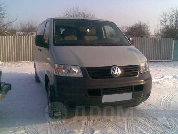 Volkswagen Transporter, 2008 год, 900 000 руб.