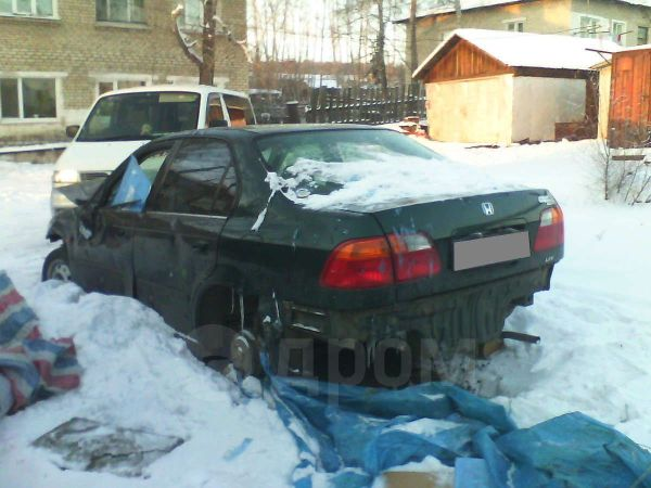 Honda Civic Ferio, 1998 год, 50 000 руб.