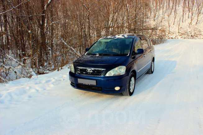 Toyota Ipsum, 2003 год, 435 000 руб.