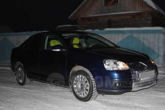 Volkswagen Jetta, 2008 год, 530 000 руб.