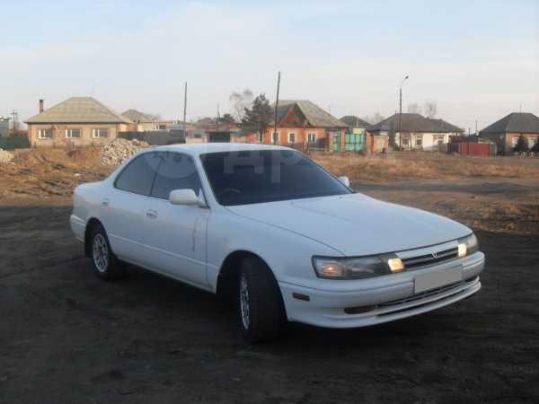 Toyota Vista, 1991 год, 156 000 руб.