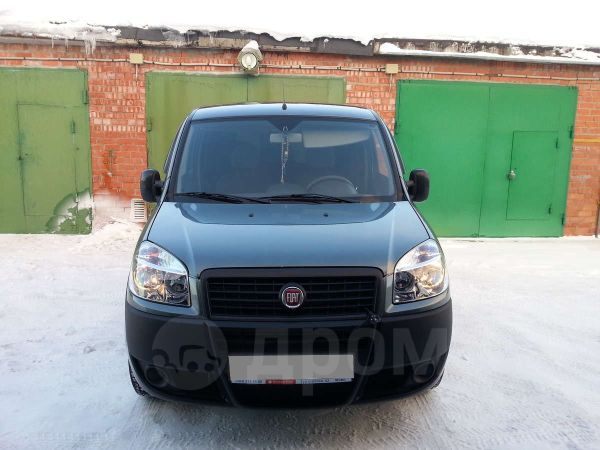 Fiat Doblo, 2012 год, 550 000 руб.