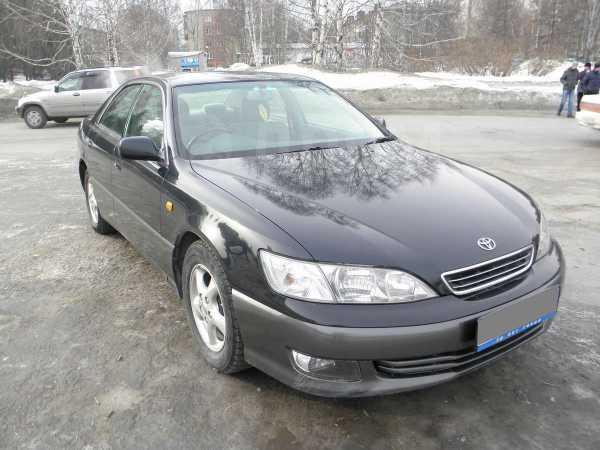 Toyota Windom, 2001 год, 365 000 руб.
