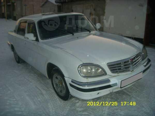 ГАЗ Волга, 2007 год, 150 000 руб.