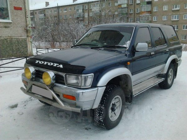 Toyota Hilux Surf, 1992 год, 320 000 руб.