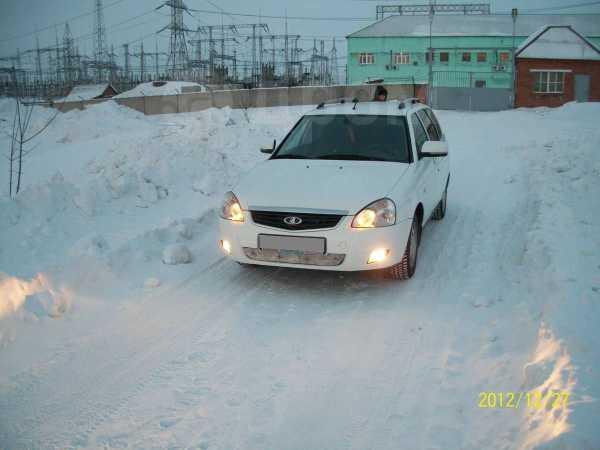 Лада Приора, 2011 год, 330 000 руб.