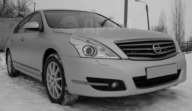 Nissan Teana, 2011 год, 950 000 руб.