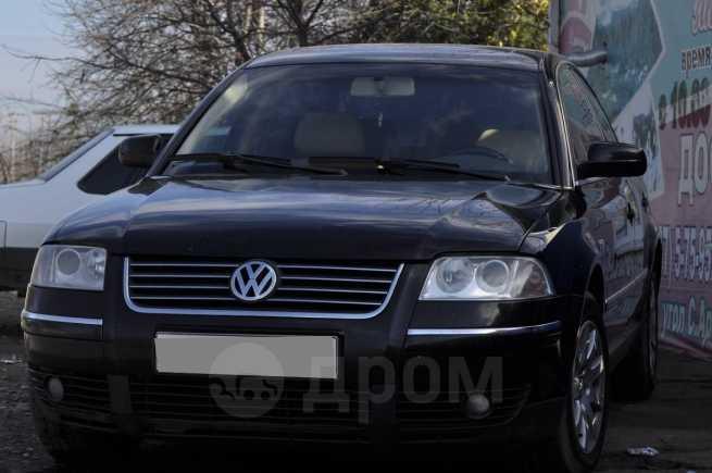 Volkswagen Passat, 2002 год, 360 000 руб.