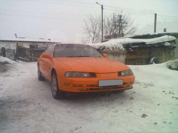 Honda Prelude, 1993 год, 225 000 руб.
