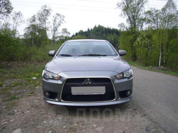 Mitsubishi Lancer, 2011 год, 600 000 руб.