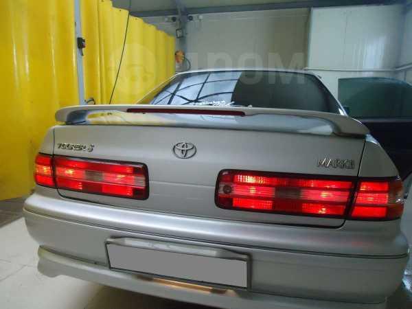 Toyota Mark II, 1998 год, 300 000 руб.