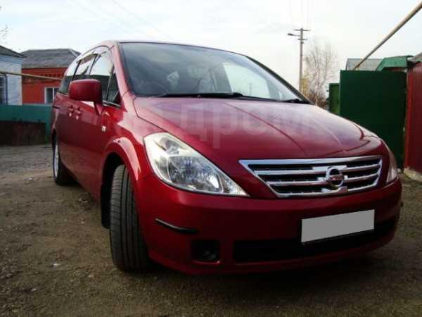 Nissan Presage, 2004 год, 560 000 руб.