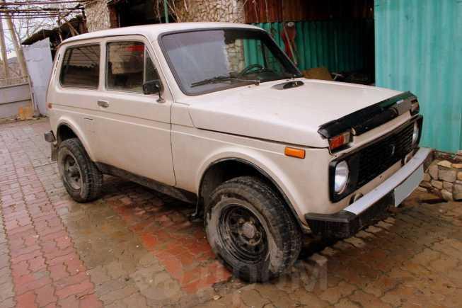 Лада 4x4 2121 Нива, 1983 год, 80 000 руб.