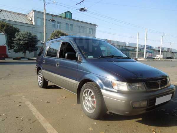 Mitsubishi Chariot, 1995 год, 220 000 руб.