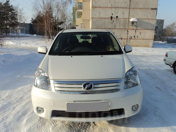 Toyota Raum, 2008 год, 300 000 руб.