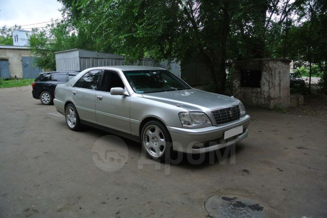 Toyota Crown, 2000 год, 430 000 руб.