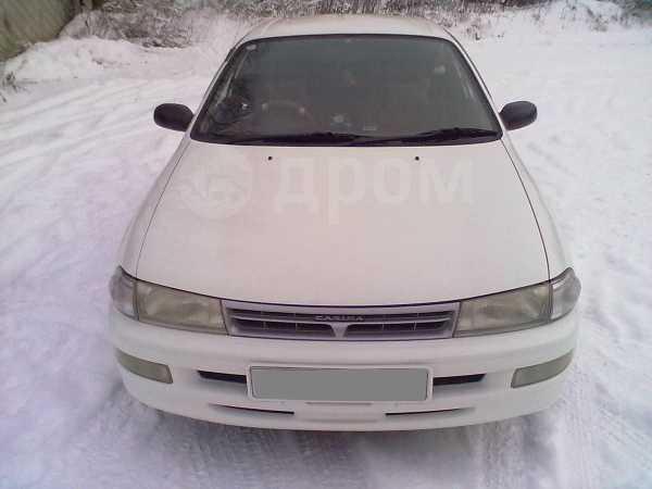 Toyota Carina, 1995 год, 170 000 руб.