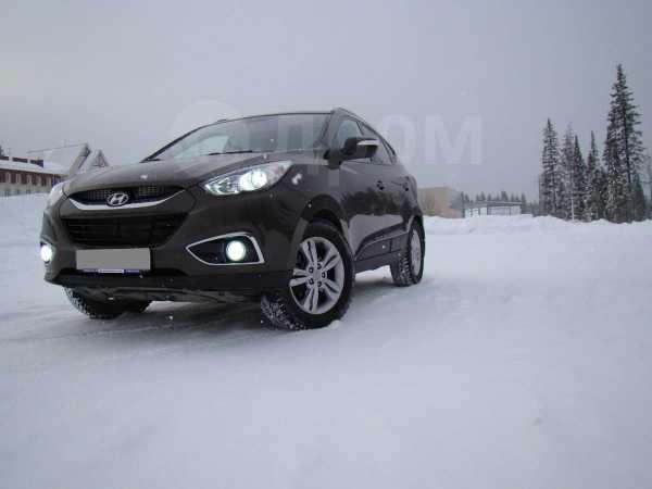 Hyundai ix35, 2011 год, 970 000 руб.