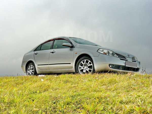 Nissan Primera, 2002 год, 325 000 руб.