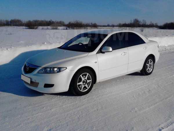 Mazda Atenza, 2002 год, 300 000 руб.