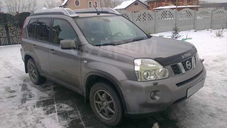Nissan X-Trail, 2008 год, 855 000 руб.