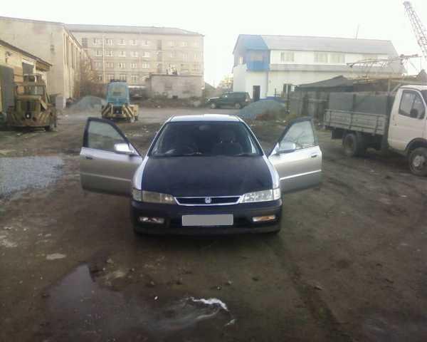 Honda Accord, 1995 год, 100 000 руб.