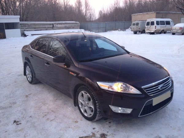 Ford Mondeo, 2010 год, 680 000 руб.