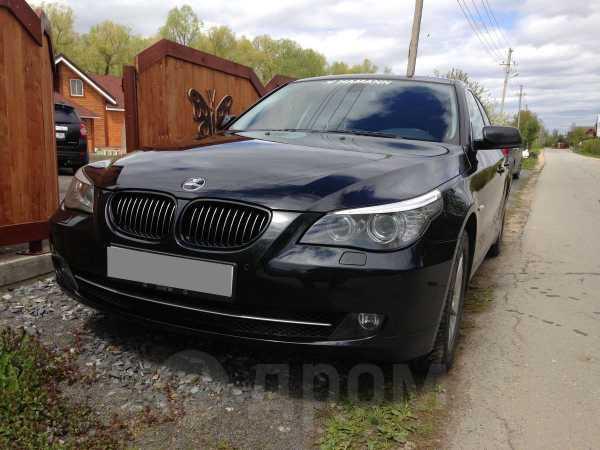 BMW 5-Series, 2007 год, 810 000 руб.