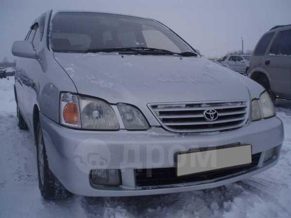 Toyota Gaia, 2000 год, 305 000 руб.