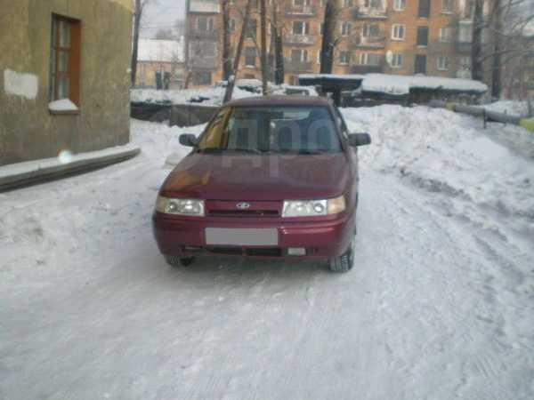 Лада 2112, 2005 год, 200 000 руб.
